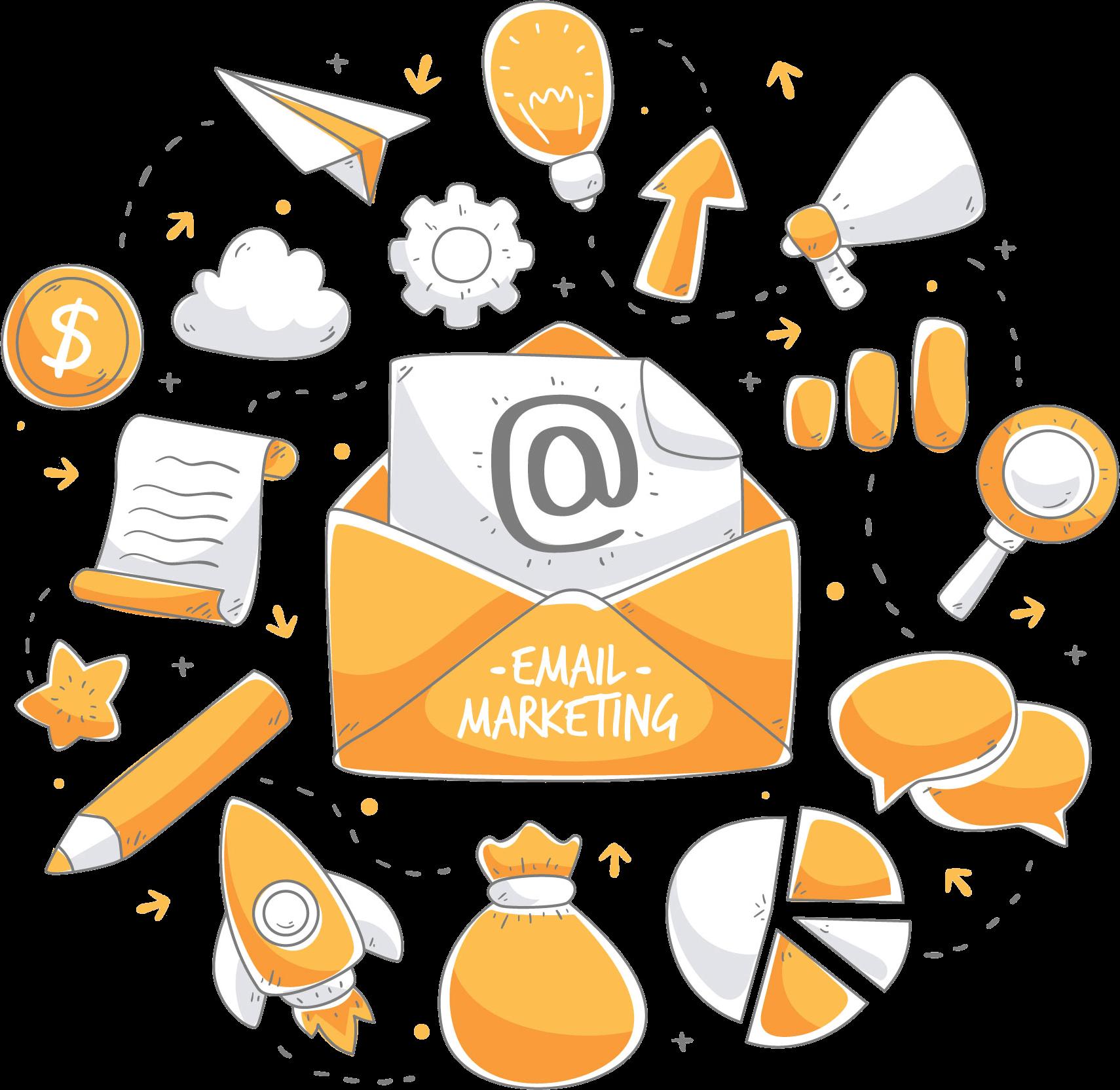 Myrtle Beach Email Marketing